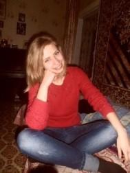 Baby Bernadette in Macedonia