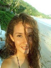 Girl Amber in Gebze