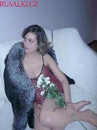 Prostitute Lily in Temuco
