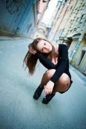 Girl By Lauretta in La Plata